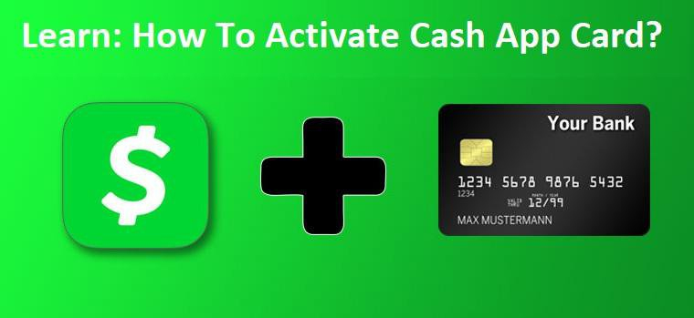 Cash App Card Activation Process | Step-by-step Guide in Easy Way