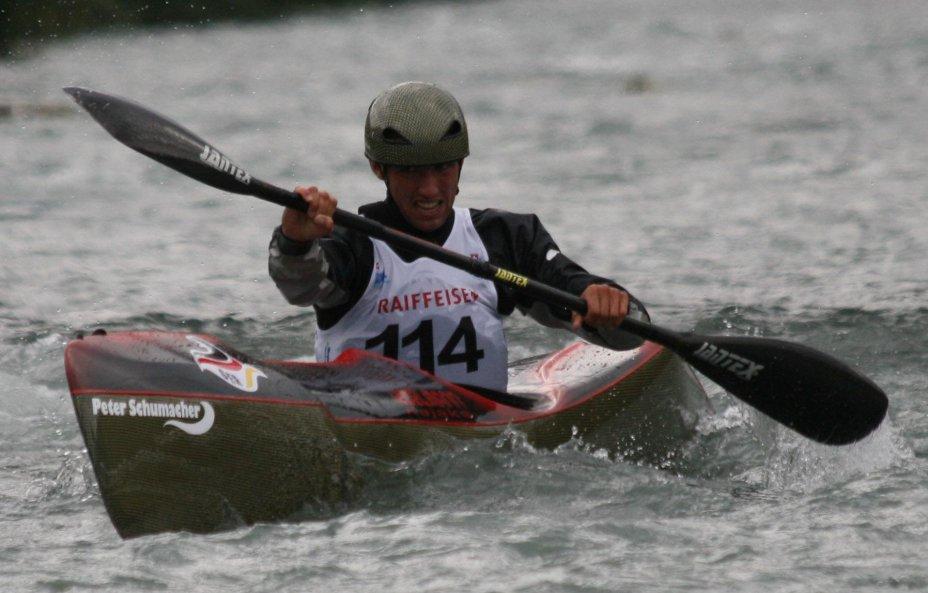 Junioren Weltmeisterschaften Buochs 2009