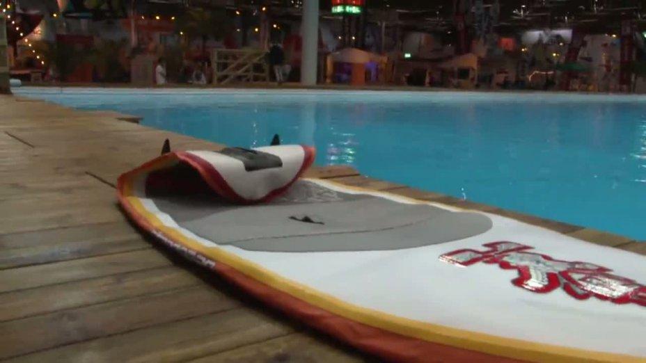 Trend: Aufblasbare SUP-Boards | Nur Freizeitspaß oder ernst zu nehmendes Sportgerät?